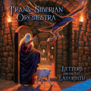 Review: Trans-Siberian Orchestra- Letters from the Labyrinth