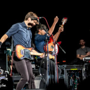 Live Review: Alt 103 Deck The Ball feat. Death Cab For Cutie, Cold War Kids and Grizfolk