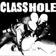 CLASSHOLE: Debut From NOLA Hardcore Punk Act