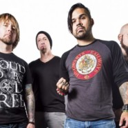 """Drowning Pool Announce Tour Dates Supporting """"Hellelujah"""