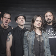 Life of Agony signs with Napalm Records, announce new album