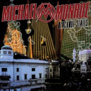 Michael Monroe: Blackout States review