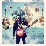 Ace Frehley enlists all-star lineup for new album, includes Paul Stanley