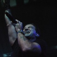 Live Review: Scott Stapp recaptures the magic in Pittsburgh