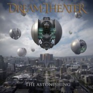 Review: Dream Theater- The Astonishing
