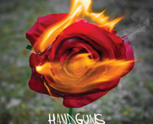 Handguns: Disenchanted review
