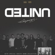 Hillsong UNITED Brings EMPIRES Tour To The United States With Dates Already Sold-Out