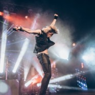 Live Review: Marianas Trench in Indianapolis