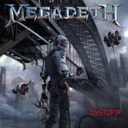Review: Megadeth- Dystopia