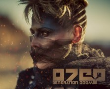 Review: Otep- Generation Doom