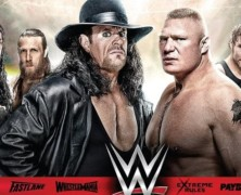 WWE Greatest Pay Per View Matches of 2015