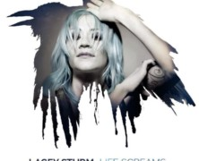 Review: Lacey Sturm- Impossible