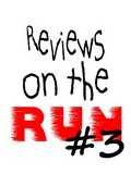 Reviews on the Run #3 ft. Frank Turner / Blood Ceremony / Hammer Fight / The Coathangers