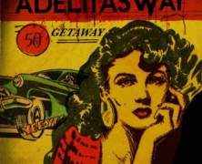 Review: Adelitas Way- Getaway
