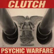 Review: Clutch – Psychic Warfare