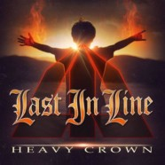 Review: ast In Line- Heavy Crown