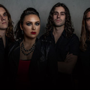 Paralandra release new lyric video