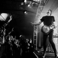 Live Review: Finish Ticket and Vinyl Theater in Indianapolis