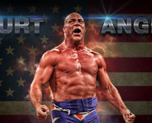 Kurt Angle week celebrated by Impact Wrestling
