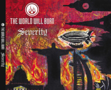 The World Will Burn debut new music video