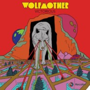 Review: Wolfmother- Victorious