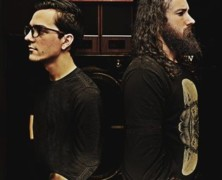 Interview: Zach Bond and Jake Boes of Nihil