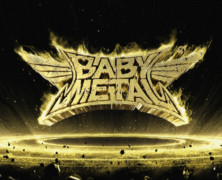 Review: Babymetal- Metal Resistance