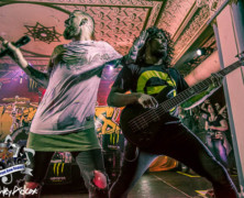 Live Review: Issues, Crown The Empire, One OK Rock and Night Verses in Indianapolis