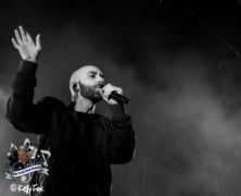 Live Review: X Ambassadors in Indianapolis