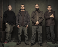 Clutch announce dates with Sevendust, Tyler Bryant & The Shakedown