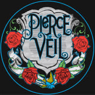 "PIERCE THE VEIL ANNOUNCES LEG ONE OF ITS GLOBAL  ""THE MISADVENTURES TOUR"""