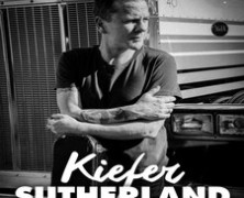 Live Review: Kiefer Sutherland Band