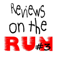 Reviews on the Run ft. Greaver, Landscapes & Ghosts Again