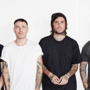 A new NOTHING song from their forthcoming LP Tired Of Tomorrow