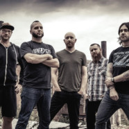 "KILLSWITCH ENGAGE PREMIERE EXCLUSIVE RECORD STORE DAY TRACK ""DEFINE LOVE"""