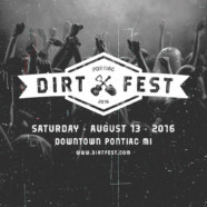 Dirt Fest Announces Date and New Location for 2016 Festival