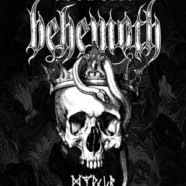 Live: Behemoth/Myrkur in Chicago