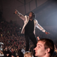Live: Newsboys and Audio Adrenaline in Fort Wayne