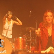Live: Halestorm with Lita Ford and Dorothy in Indianapolis