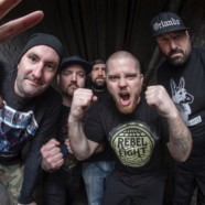 Interview: Hatebreed guitarist Frank Novinec gives us The Concrete Confessional