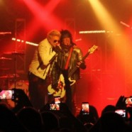 Live: Sixx AM in Fort Wayne