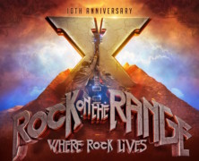 Interviews: Rock On The Range