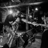 Live: Saving Abel and Smile Empty Soul in Indy