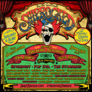 Shiprocked 2017 lineup announced