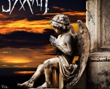 Review: Sixx AM- Prayers For The Damned Vol. 1