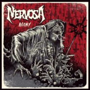 Review: Nervosa – Agony