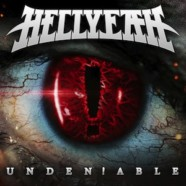 Review: HELLYEAH – UNDENIABLE