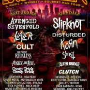 Louder than Life returns in 2016