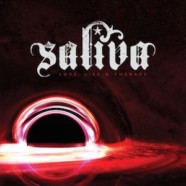 Review: Saliva- Love, Lies and Therapy