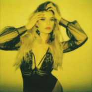 "Juliet Simms returns with ""From The Grave"" EP in July"